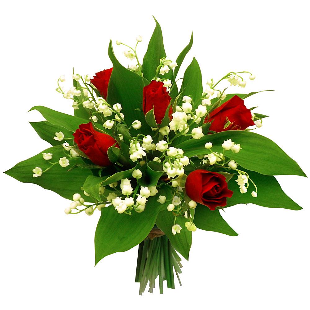 bouquet-rond-rose-fleur-muguet-rouge-blanc-23456-1